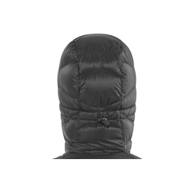 Peak Performance W's Helium Down Hood Jacket Black